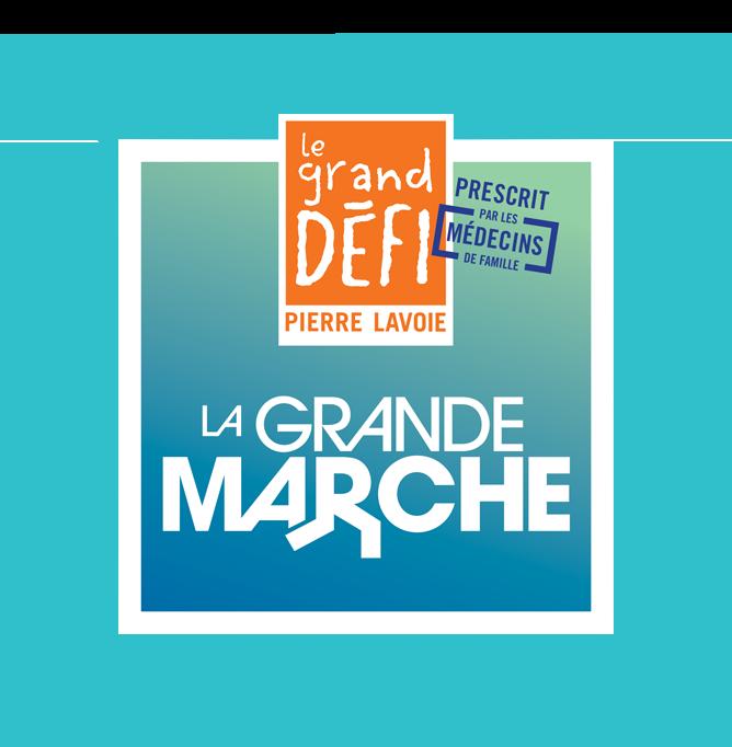 LA GRANDE MARCHE